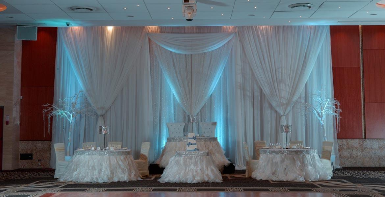 North York Wedding Venue